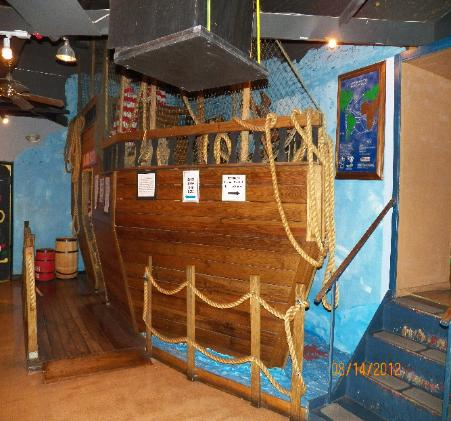 Album |Wax Museum Baltimore Harbor